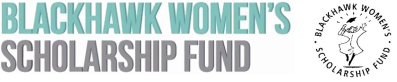 Blackhawk Women's Scholarship Fund